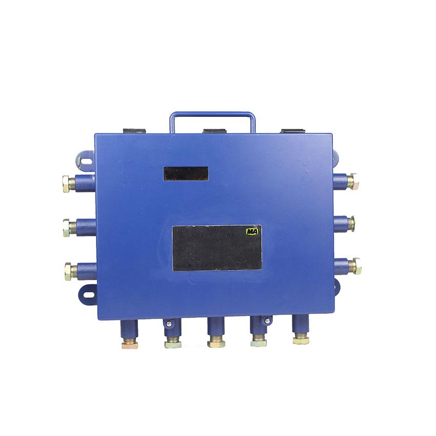 KJJ12矿用本安型网络交换机