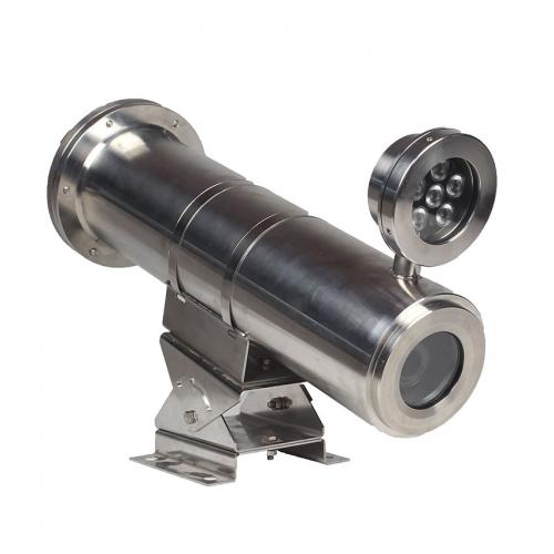 KBA127矿用隔爆型摄像机