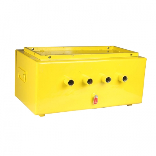 KTC181-2矿用隔爆兼本安型电源