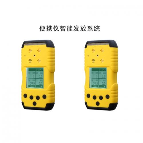 贵州便携仪智能发放系统