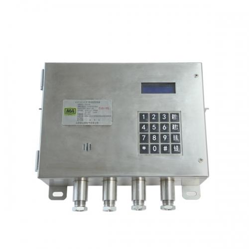 KTK12矿用本安型扩音电话